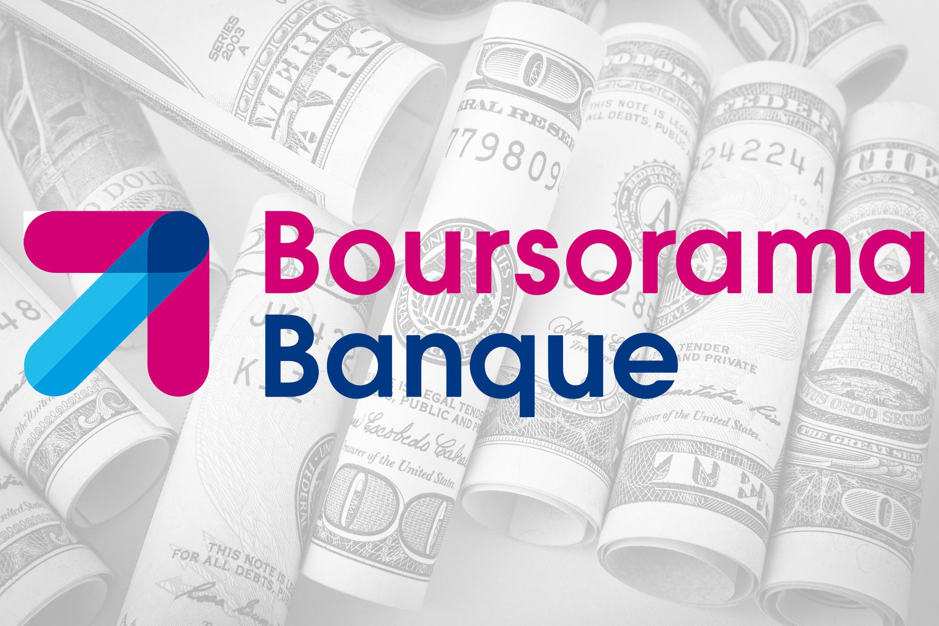 boursorama banque logo-optimisationsetbonsplans